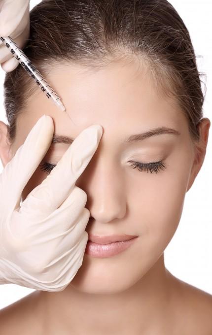 LCAS Botox
