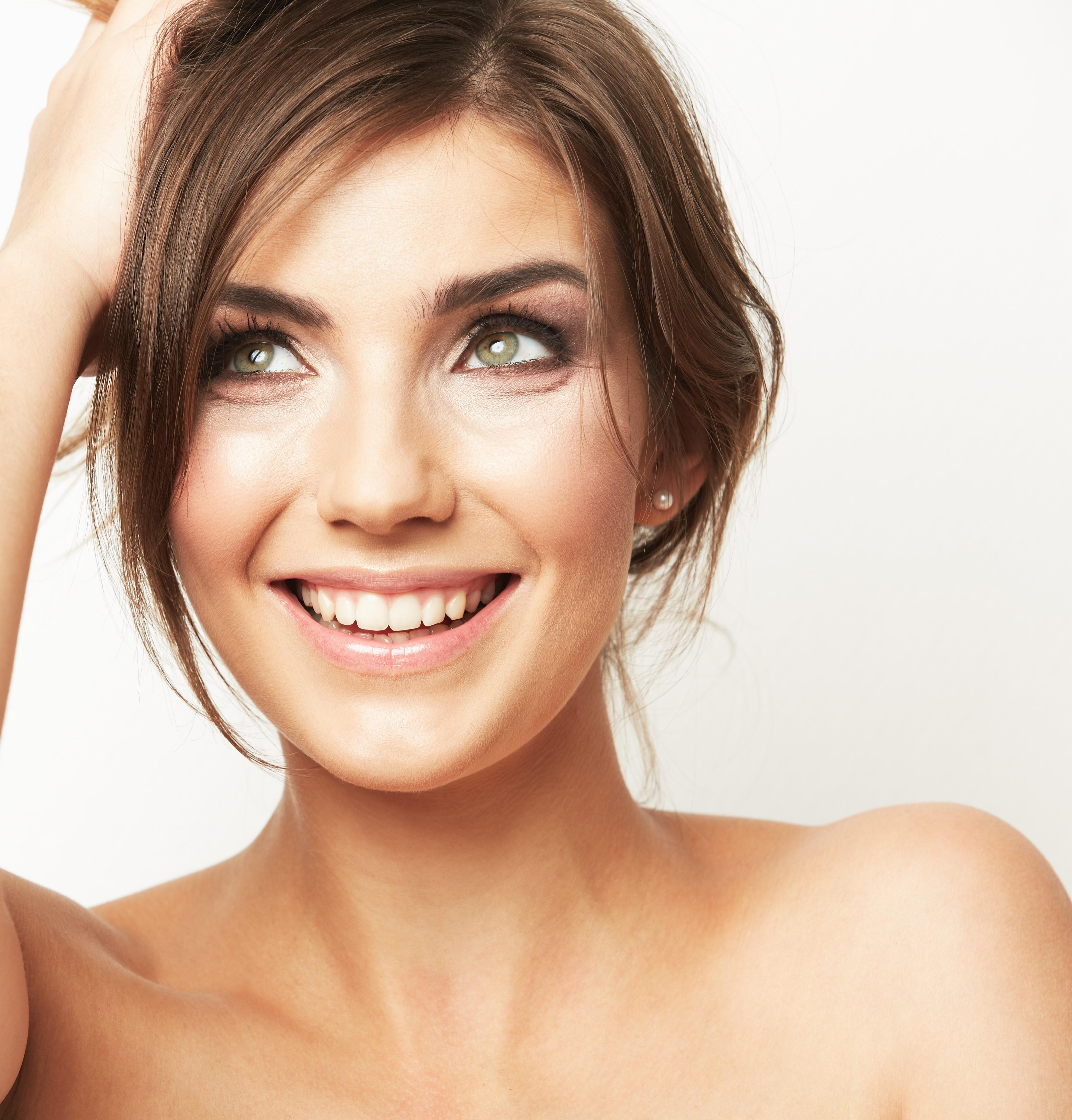 Rejuvenecimiento facial con Peelings