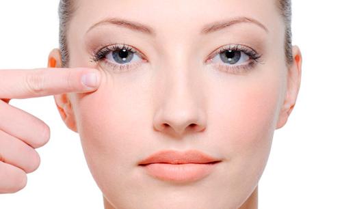 acido hialuronico contorno ojos