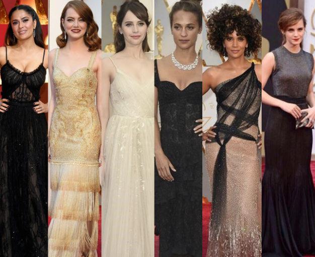 Los 9 tratamientos estéticos que se hacen las famosas antes de los Oscar